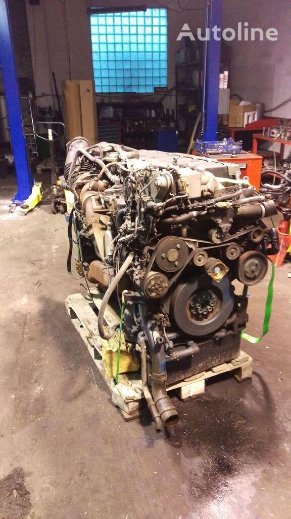 MAN Biturbo D26 E5 TGX 440 (D2676LF) engine for MAN TGX 440  tractor unit