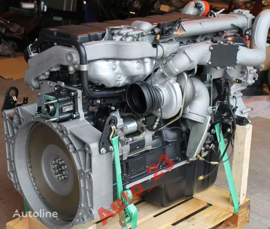 MAN D26 (D2676LF) engine for MAN TGX TGS TGA  tractor unit